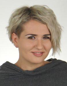 Justyna Bankiewicz-Nakielska